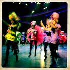 Menschen bei der Arbeit - Dancer