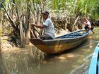 Menschen im Mekong Delta Teil 2