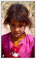 Menschen in Ägypten: Nicht weinen.....