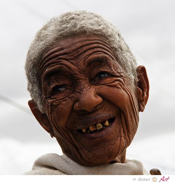 Menschen in Äthiopien 03