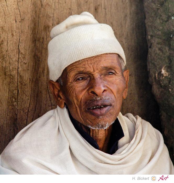 Menschen in Äthiopien 05