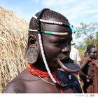 Menschen in Äthiopien 07