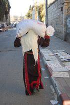 Menschen in Jerusalem 3