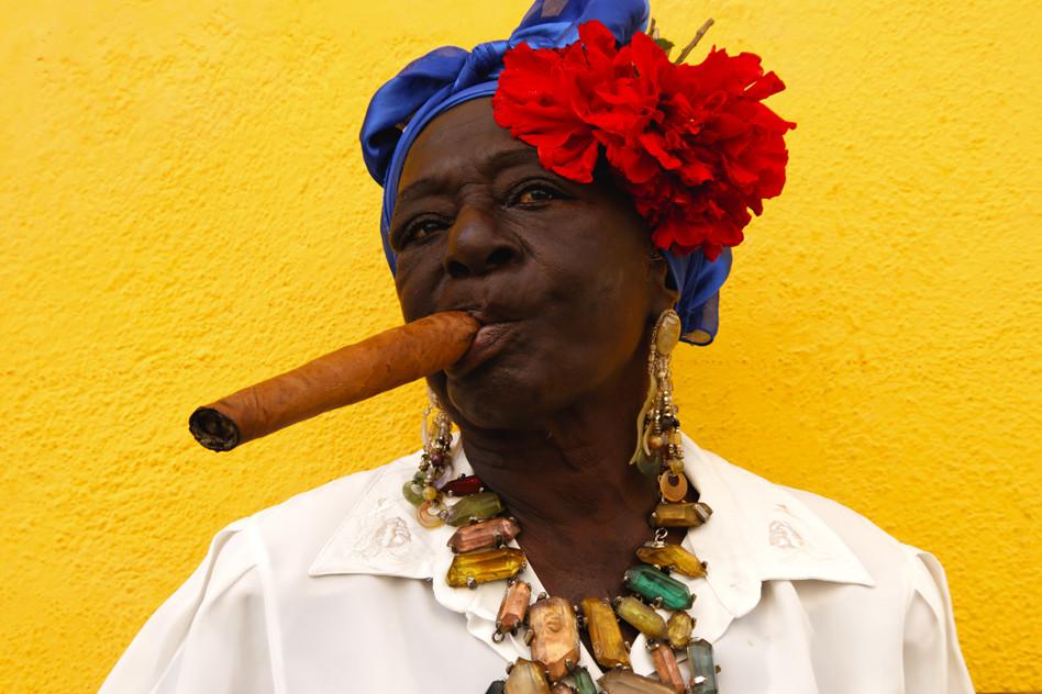 Menschen in Kuba #2