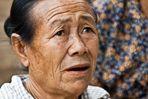 Menschen in Laos