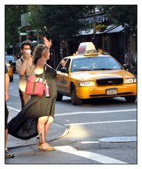 Menschen in New York #17