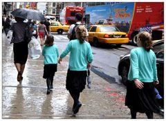 Menschen in New York #20