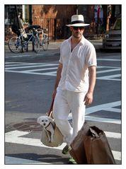 Menschen in New York #4