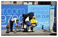 Menschen in New York #9