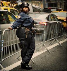 Menschen in New York City (4)