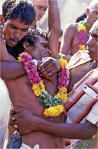 Menschen in Südindien (15)