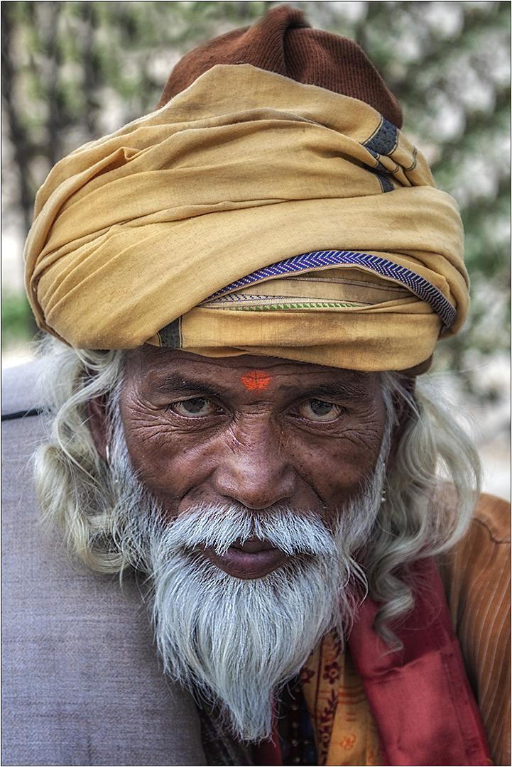 ... Menschen Indiens 27 ...