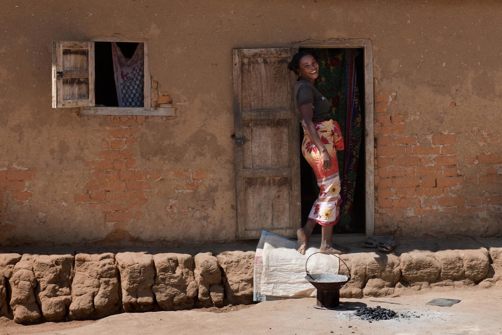 Menschen Madagaskars VII