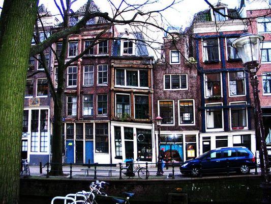 Menschliche Häuser