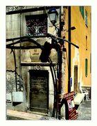 Menton : Le cochemar d'un plombier allemand