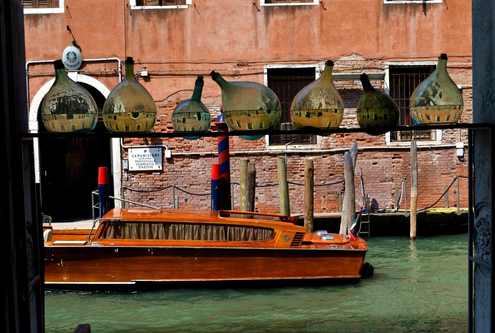 meravigliosa venezia