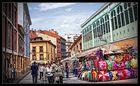 Mercado de Oviedo