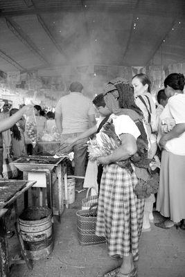 Mercado de Tlacolula