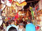 Mercado em Paranaguá .