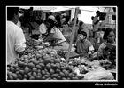 Mercado en Tepoztlán