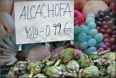 Mercato di Madrid