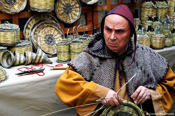 Mercato Medievale #9