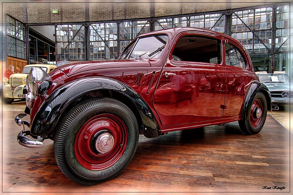 Mercedes 170H