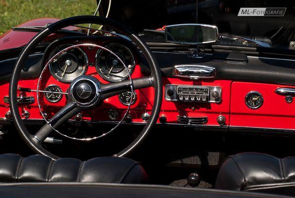 Mercedes 190 SL 02