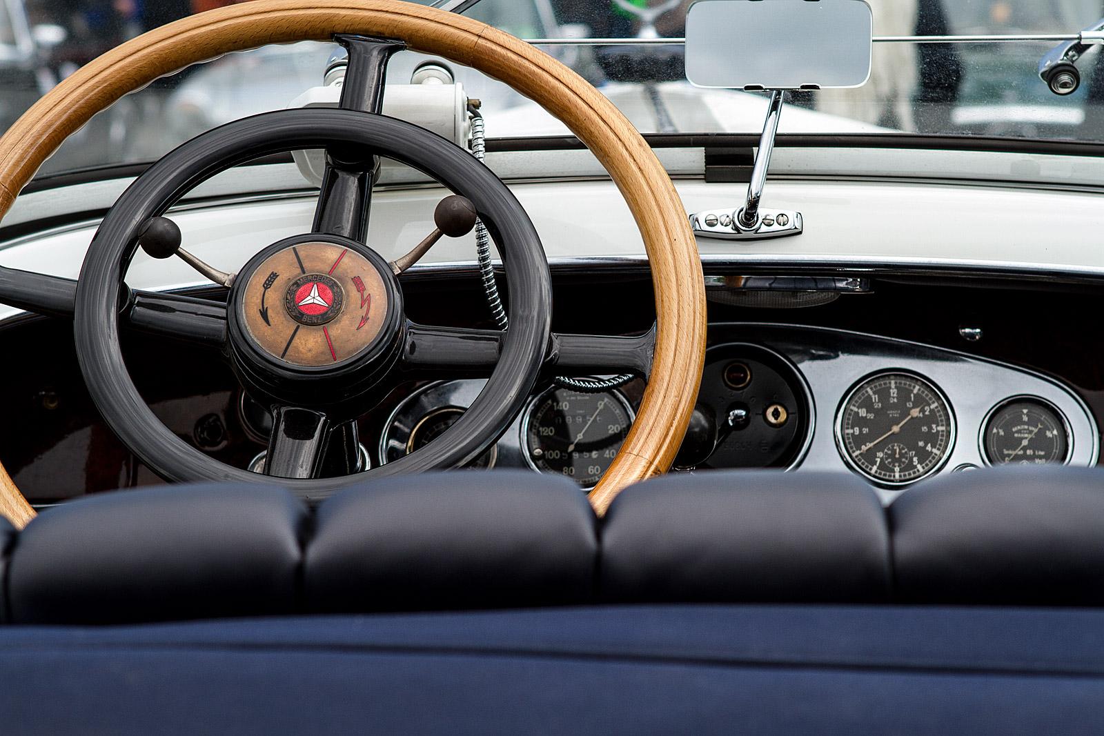 Mercedes 460K