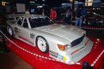 Mercedes 500 SLC  Gruppe C von Hans Heyer-Motorsport