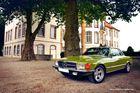 Mercedes auf der 14. Münster Classics