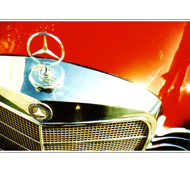 - Mercedes Benz -