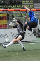 Mercedes Benz Junior Cup 2009 [1]
