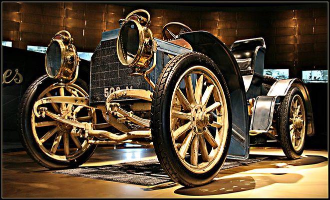 Mercedes Benz Oldtimer ...