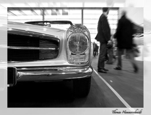 Mercedes - Benz Pagode