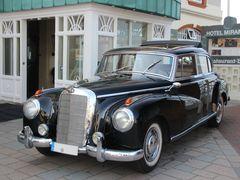 Mercedes-Benz Typ 300 C