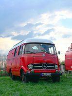Mercedes L319