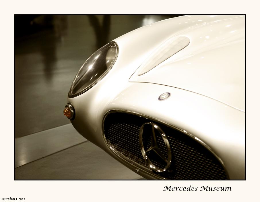 Mercedes Museum - Stuttgart 1044