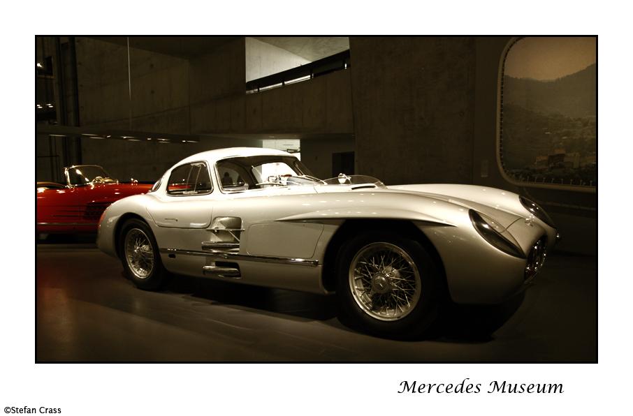 Mercedes Museum - Stuttgart 1057
