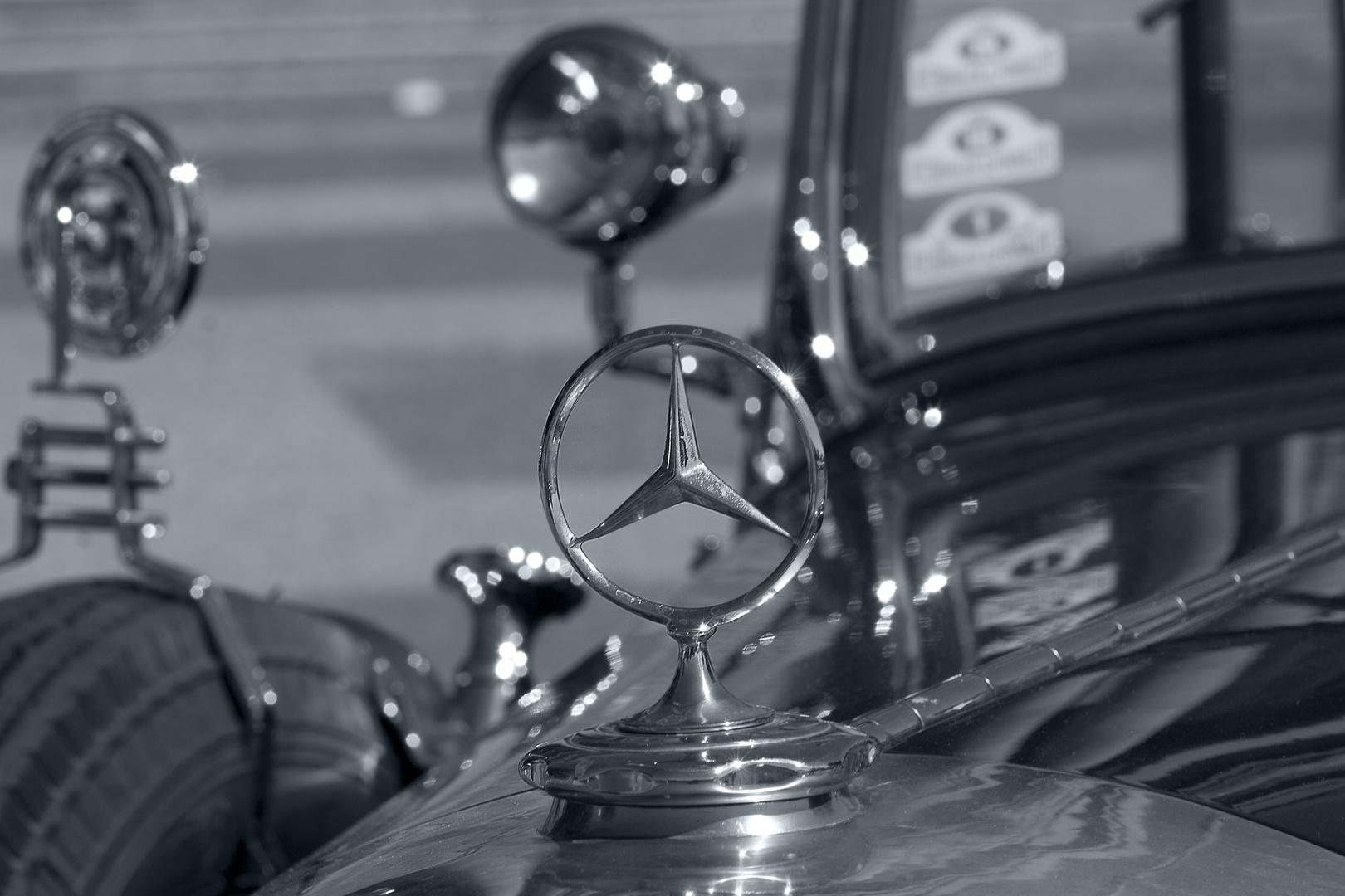Mercedes No. 2