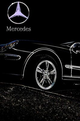 Mercedes SLK - Der RoadSTAR