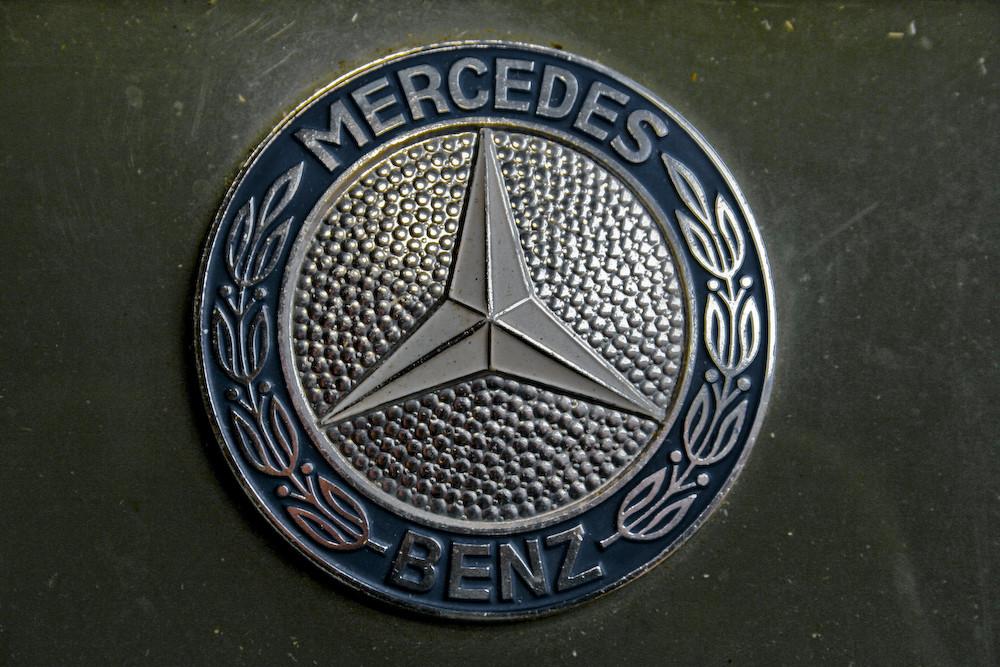 Mercedes Verdienstorden