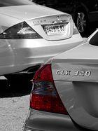 Mercedes VS Mercedes