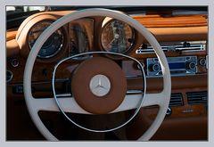 Mercedescockpit