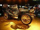 Mercedesmuseum in Stuttgart
