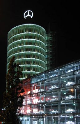 Mercedesturm