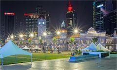Merdeka Square @ night 6