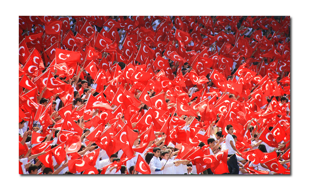 Merhaba Istanbul !!