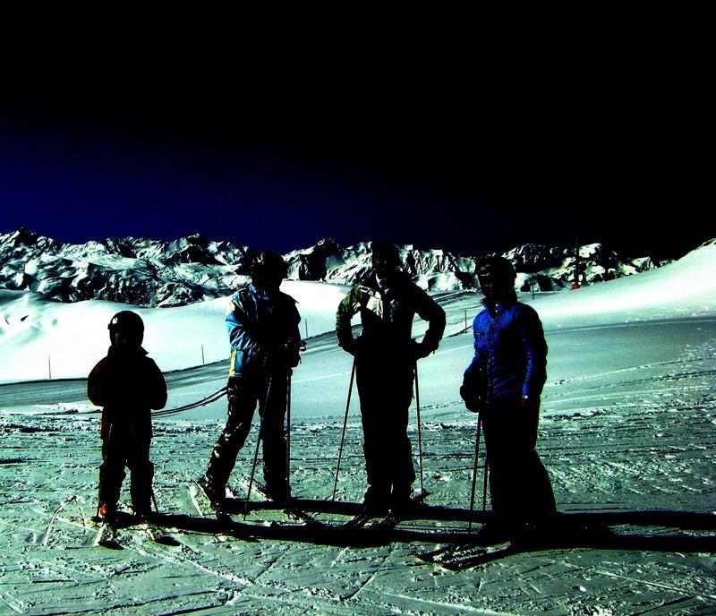 Meribel Mountain (Val Thorens)