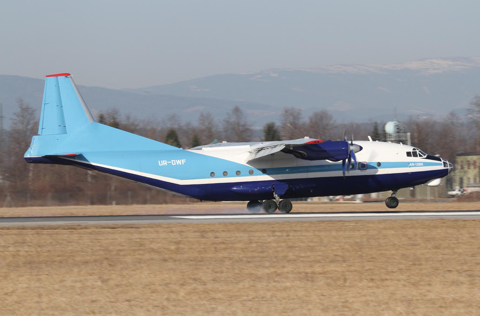Meridian Aviation
